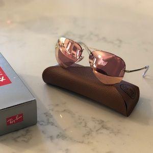 Ray Ban Sunglasses 0RB3449